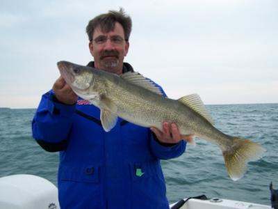 Lake erie walleye for Lake erie walleye fishing report