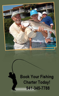 Magic Sarasota Fishing Charters