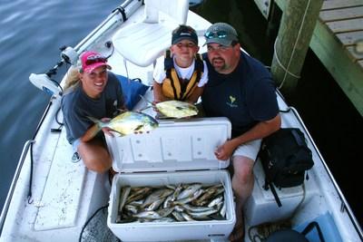 Biloxi Ms Florida Pompano Sand Sea Trout Amp Southern