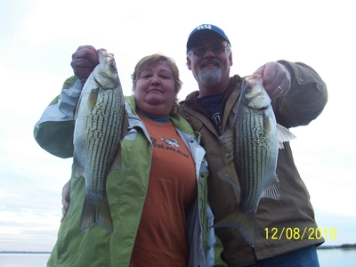 Couple Nice SunShine Bass