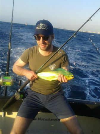 Game Fishing Durban