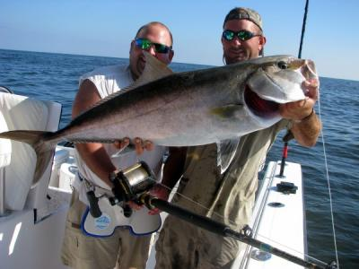 Deep sea fishing louisiana for Deep sea fishing louisiana