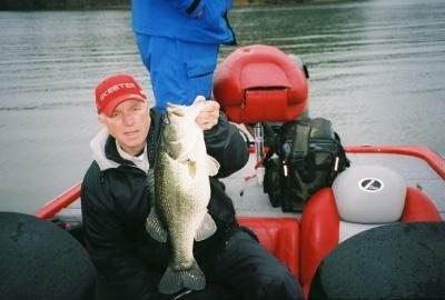 Toledo bend fishing for Joe joslin fishing report