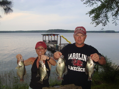 Toledo bend kind heading to mother 39 s day for Joe joslin fishing report