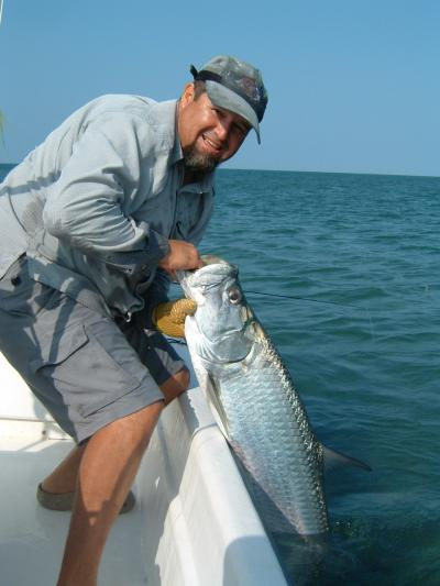 Puerto rico fishing report for Fly fishing puerto rico