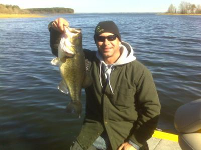 South toledo hydrilla a 39 plenty for Joe joslin fishing report