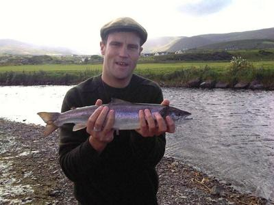 C&R, Wild Atlantic Salmon