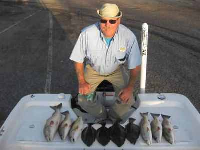 Sabine lake fishing for trout redfish and flounder for Sabine pass fishing report