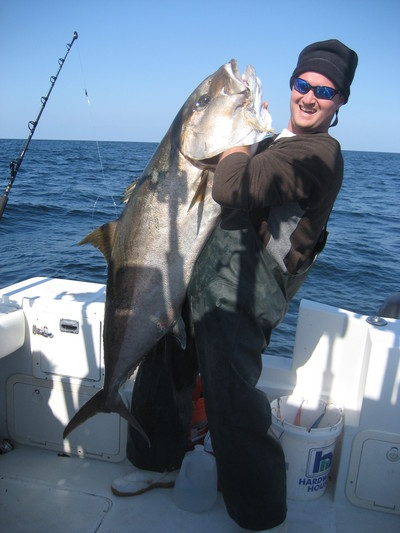 Deep sea fishing louisiana for tuna and amberjack for Deep sea fishing la