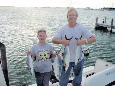 New Jersey Fishing Reports