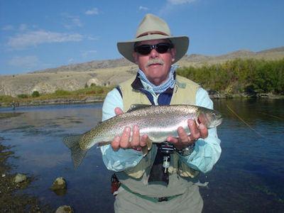 Crane meadow lodge twin bridges mt fishing report for 9 for Beaverhead fishing report