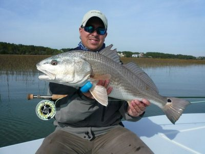 Fishing Report on Charleston South Carolina Bio Join Professional Fishing Guide Capt