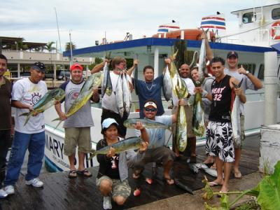 Great drift fishing out of fort lauderdale for Drift fishing fort lauderdale