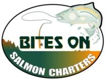 Bites-on Salmon Charters, Vancouver