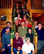 Country Haven Miramichi Crew